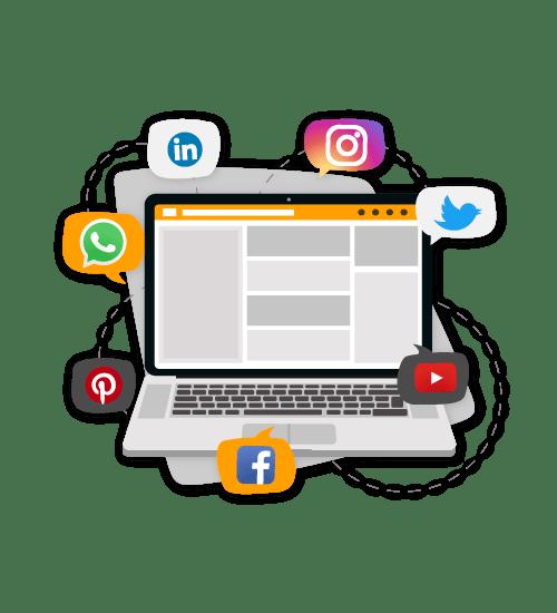 Gestion Redes Sociales Seoglobal
